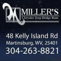 Miller Chrysler Dodge Jeep Ram