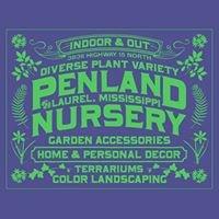 Penland Nursery