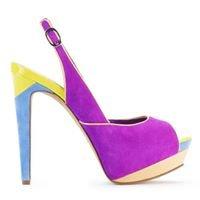 Kham'ryn B. Shoes & Accessories