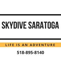 Skydive Saratoga