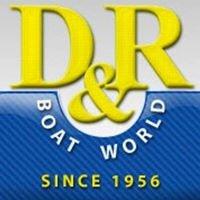 D&R Boat World