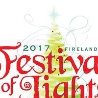 Firelands Festival of Lights