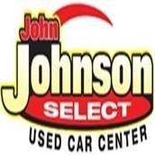 John Johnson Select Used Cars