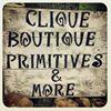 Clique Boutique