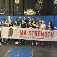 CrossFit Triumph