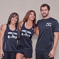 Body Tech Fitness (Conyers, GA)