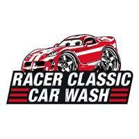 Racer Classic Car Wash