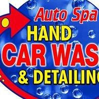 Auto Spa Hand Car Wash
