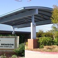 The Dorothy C. Benson Senior Multipurpose Complex