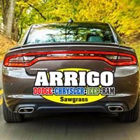 Arrigo Dodge Chrysler Jeep Ram Sawgrass