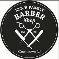 Ken's Family Barber Shop