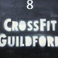 CrossFit Guildford