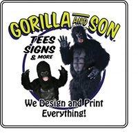 Gorilla Printing