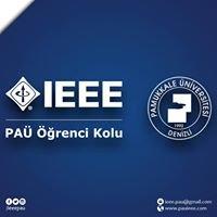 IEEE PAÜ Öğrenci Kolu