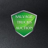 SalvageTrucksAuction.com