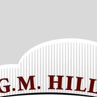 G.M. Hill Engineering, Inc.