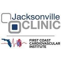 Jacksonville Clinic & First Coast Cardiovascular Institute
