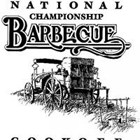 National Championship Barbecue Cookoff