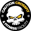 Caution CrossFit & Fitness Facility
