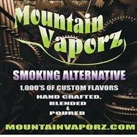 Mountain Vaporz