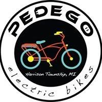 Pedego Junction, USA