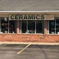 Ceramics By You & Glass Fusing