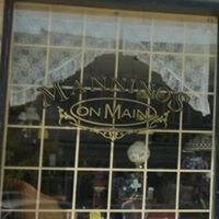 Mannino's on Main Antiques, Etc.