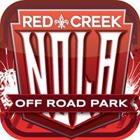 Red Creek NOLA