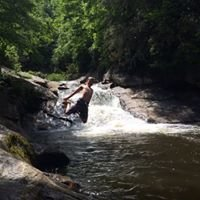 WNC Swimming Holes