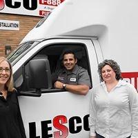 Lesco Plumbing, Heating, & Cooling