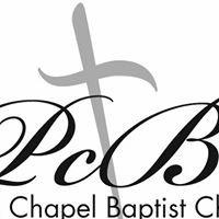 Peek's Chapel Baptist Church