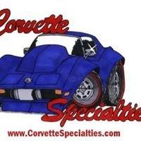 Corvette Specialties
