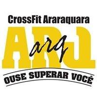 Crossfit Araraquara