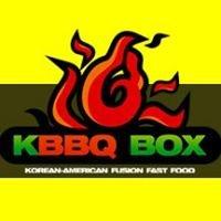 DC Korean BBQ Taco Box