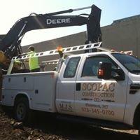 Scopac Construction Company