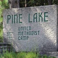 Pine Lake United Methodist Camp