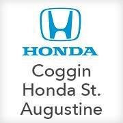 Coggin Honda of St. Augustine