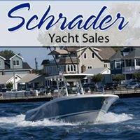 Schrader Yacht Sales