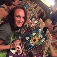 Tipsy Painting Party