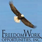 Freedom Work Opportunities