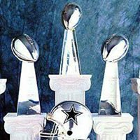 Dallas Cowboys True Blue Fanatics