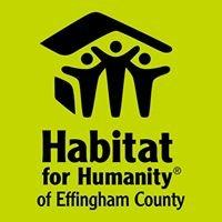 Habitat for Humanity of Effingham County GA