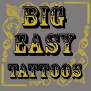 Big Easy Tattoos