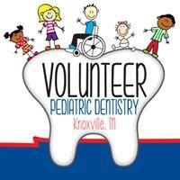 Volunteer Pediatric Dentistry - Knoxville & Powell locations