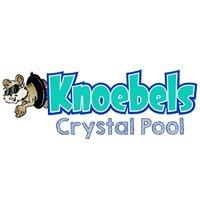 Knoebels Crystal Pool