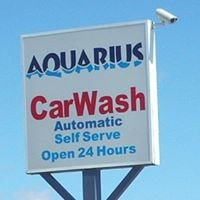 Aquarius Carwash Mudgee