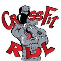CrossFit RDL