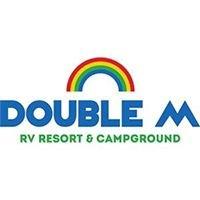 "Double ""M"" RV Resort & Campground"