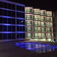 Hotel el Cid Acapulco