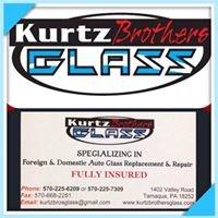 Kurtz Brothers Glass